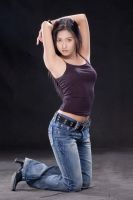 burmese sexi chick by Xxm3tAlktxX