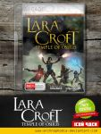 Lara Croft And The Temple Of Osiris (Icon Pack) by archnophobia