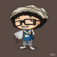 that's me by ijographicz
