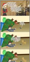 XOG 4 crimbo part 2 by Fiftyshadesofkay