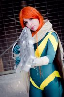 Hope Summers by RingoxHitomi