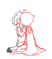 more davekat [sketch] by Asteriisms