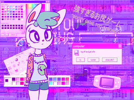 Some Tumblr Aesthetic Shit by pokeshipper4life