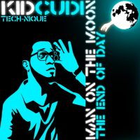 A KiD Named CuDi by tech-nique