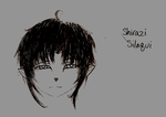 Shirazi by raeinfeather