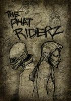 The Phat Riderz by conzpiracy