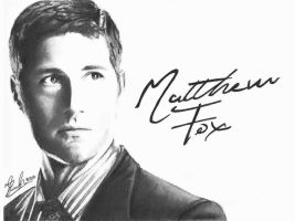 . Matthew Fox-Jack Shephard . by Mr-MooDy-03