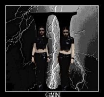 Gemini by The-Baron