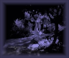 Midnight dream by MagicBlanche