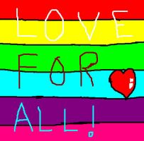 Love For ALL! by YourFaveTransboyJae