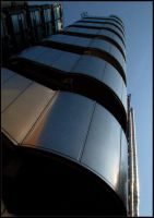 Lloyd's Exterior by Snazz84