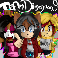.Contest. team dimensions by AshleyShiotome