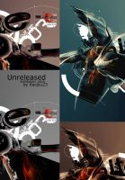 Unreleased wallpaper pack by Karpiu23
