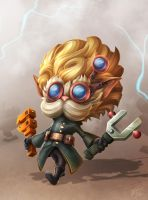 Heimer by VegaColors