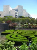 The Getty by ShipperTrish