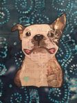 Boston Terrier by cocolocodesigns