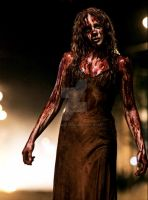 Carrie Bloodymess by ultra43