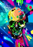 skull no 2 by bboypion
