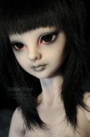 Face-up: Supia Muse by asainemuri