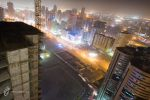 Sharjah Night by fahadee