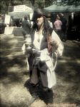 Jackaline Sparrow by PicturesqueMadness