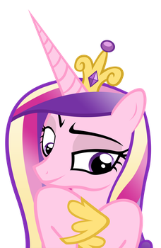 Cadence - Oh Really, What Can You Do To Me? by AB-Anarchy