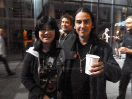 Me and Dhani! by googiesmom