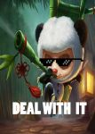 Deal With It (Teemo) by ShadowRaptor89
