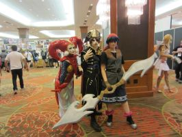 AFest 2012 by Soynuts