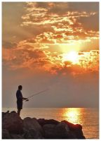 Sunrise fishing v5 by CTP