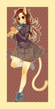 .adoptable2. (open) - REDUCED PRICE AND POINTS by sirte