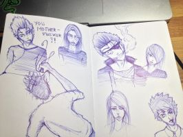 Untitled by RedStoneDrawing