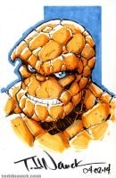 TheThing by ToddNauck
