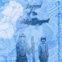 Legend of the Water Serpent by thesnakechild