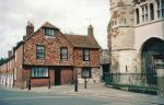Old Street Canterbury, Kent, England by NULLARBOR-JACK