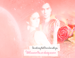 Damon and Elena BG by fvckfdaname