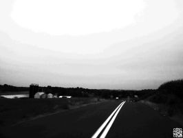 a road to eternity by peopleR