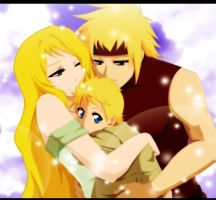 CM:Ventus' Family by annria2002