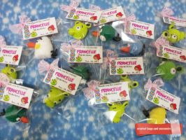 angry bird keychain souvenir by handfree