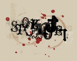 StockRoter LOGO by sheaallen