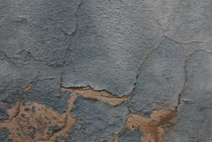 Blue Concrete by LogicalXStock