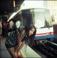 station to station by -rainman