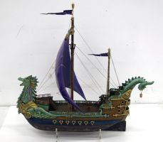 1:72 Dawn Treader Model by Gem90