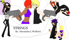STRINGS Cover 1 by woffordgirl1