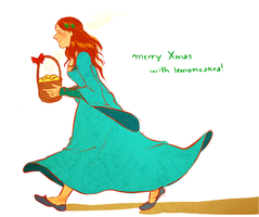 asoiaf sansa and lemoncakes by jubah