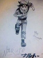 My Very First Naruto Pic by Nelphyta