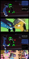 4-4. Truth And Dare by EvilFrenzy