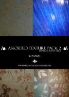 assorted texture pack 2 by parker-stock