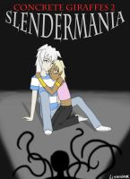 Slendermania by Lissinater