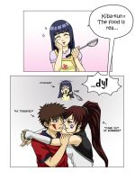 The Attack of the Fangirl... by sonteen12